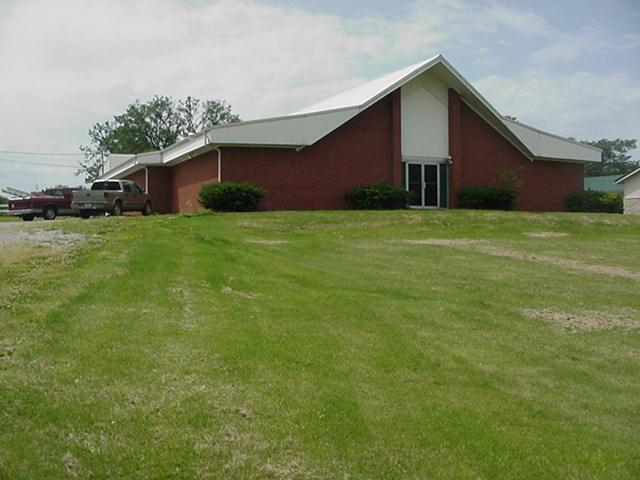 McLean County Extension Office